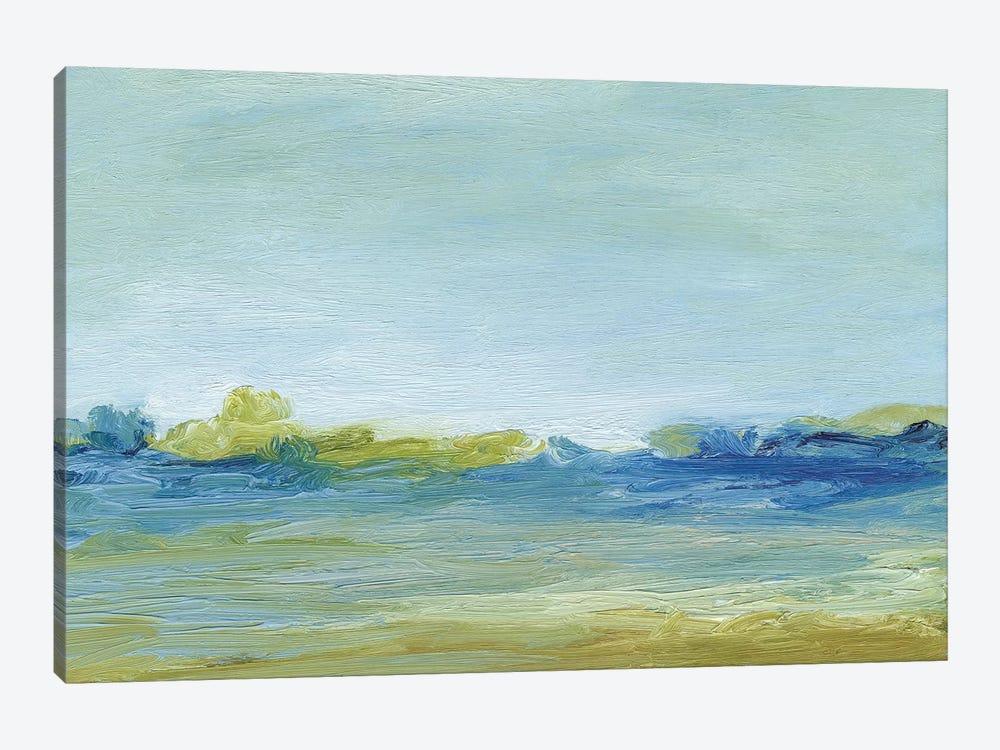 The Shore by Sharon Gordon 1-piece Canvas Print