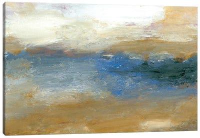 Tidal Pool I Canvas Art Print