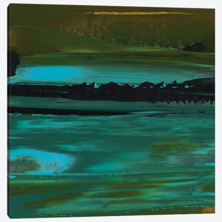 Deconstructed View III Canvas Print #SGO7} by Sharon Gordon Art Print