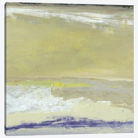 Horizon at Daybreak I Canvas Print #SGO81} by Sharon Gordon Canvas Art Print