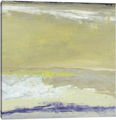 Horizon at Daybreak I Canvas Art Print