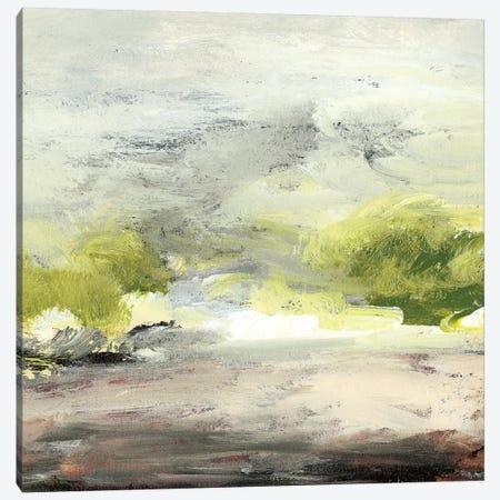 Horizon at Daybreak II Canvas Print #SGO82} by Sharon Gordon Art Print