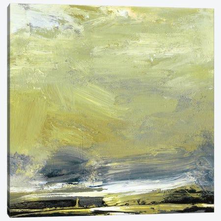 Horizon at Daybreak III Canvas Print #SGO83} by Sharon Gordon Art Print