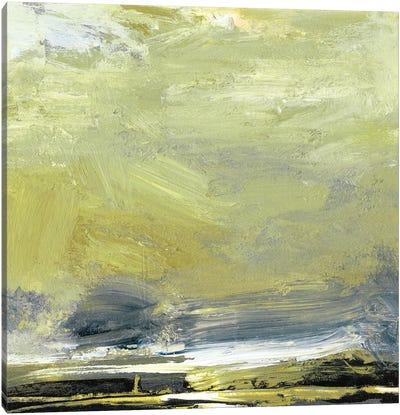 Horizon at Daybreak III Canvas Art Print