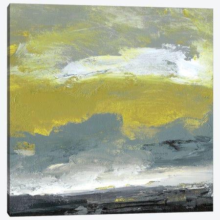Horizon at Daybreak IV Canvas Print #SGO84} by Sharon Gordon Canvas Wall Art
