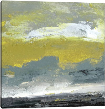 Horizon at Daybreak IV Canvas Art Print