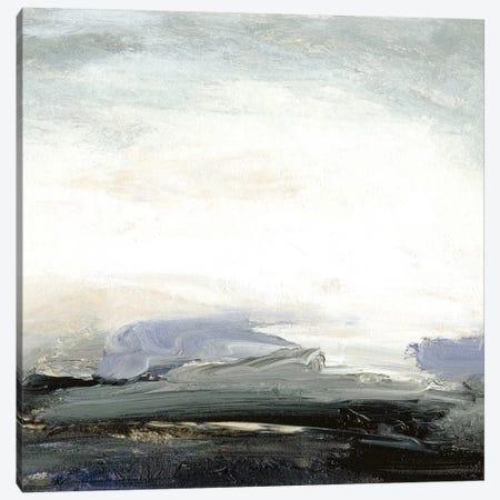 Horizon at Daybreak V 3-Piece Canvas #SGO85} by Sharon Gordon Canvas Artwork
