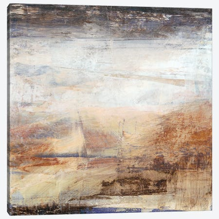 Translate I Canvas Print #SGO89} by Sharon Gordon Art Print