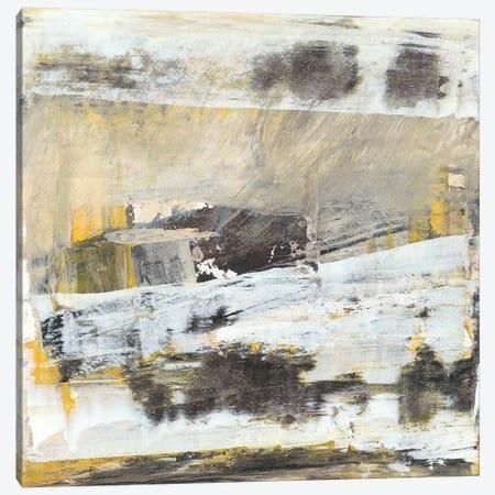 Translate V Canvas Print #SGO93} by Sharon Gordon Canvas Art
