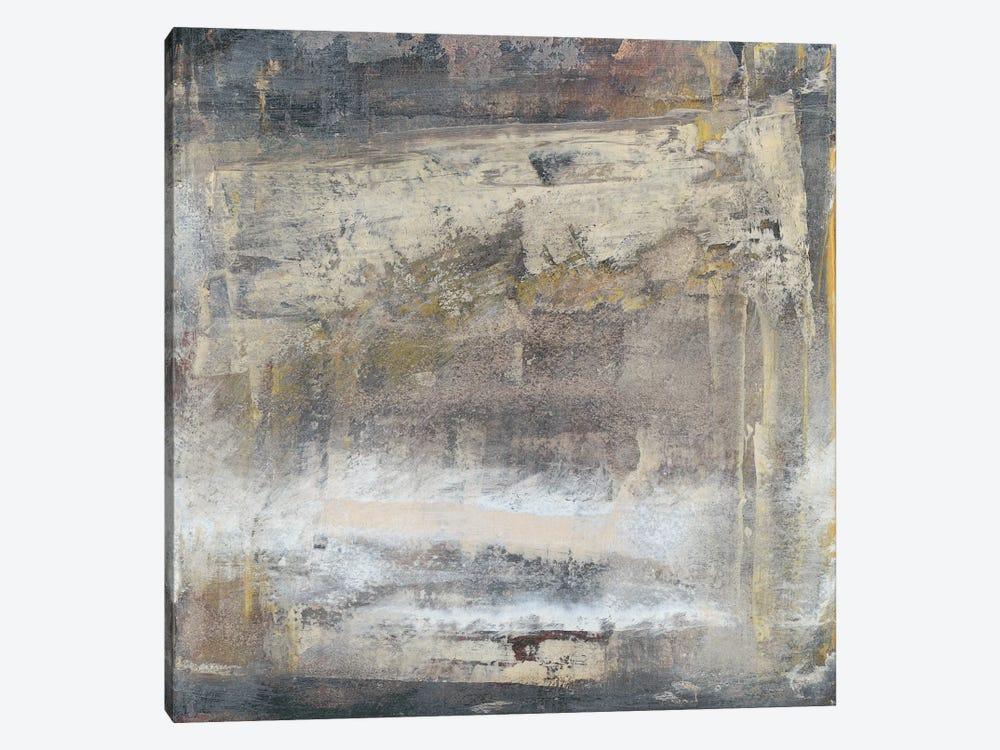 Translate VI by Sharon Gordon 1-piece Canvas Print