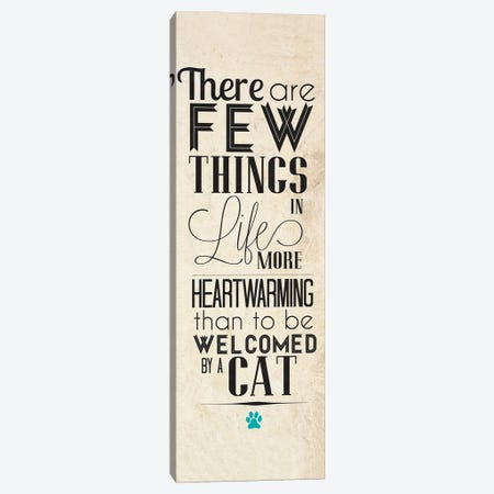 Cat Type Canvas Print #SGS96} by Sd Graphics Studio Canvas Print