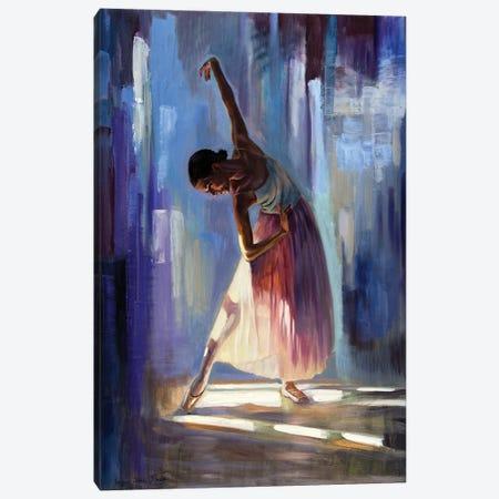 Fallen In Love With Dance II Canvas Print #SGT77} by Serghei Ghetiu Canvas Art