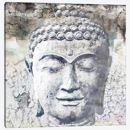 Timeless Buddha I Canvas Print #SGU3} by Surma & Guillen Canvas Print