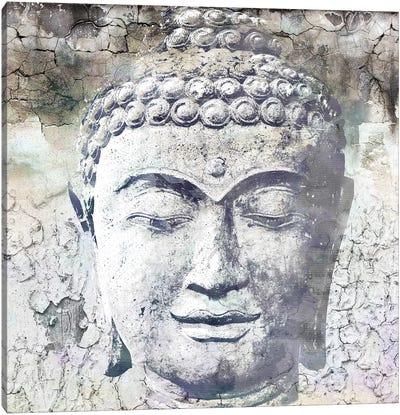Timeless Buddha I Canvas Art Print