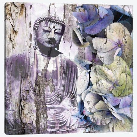 Timeless Buddha III 3-Piece Canvas #SGU5} by Surma & Guillen Canvas Art
