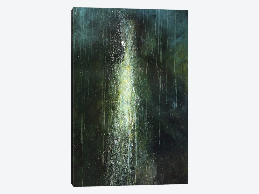 Rebirth by Sergio Gomez 1-piece Canvas Print