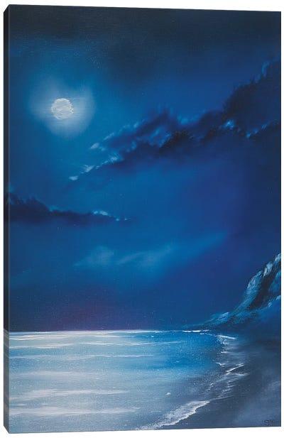 Tranquility Canvas Art Print