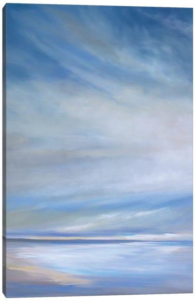 Heavenly Light I Canvas Art Print