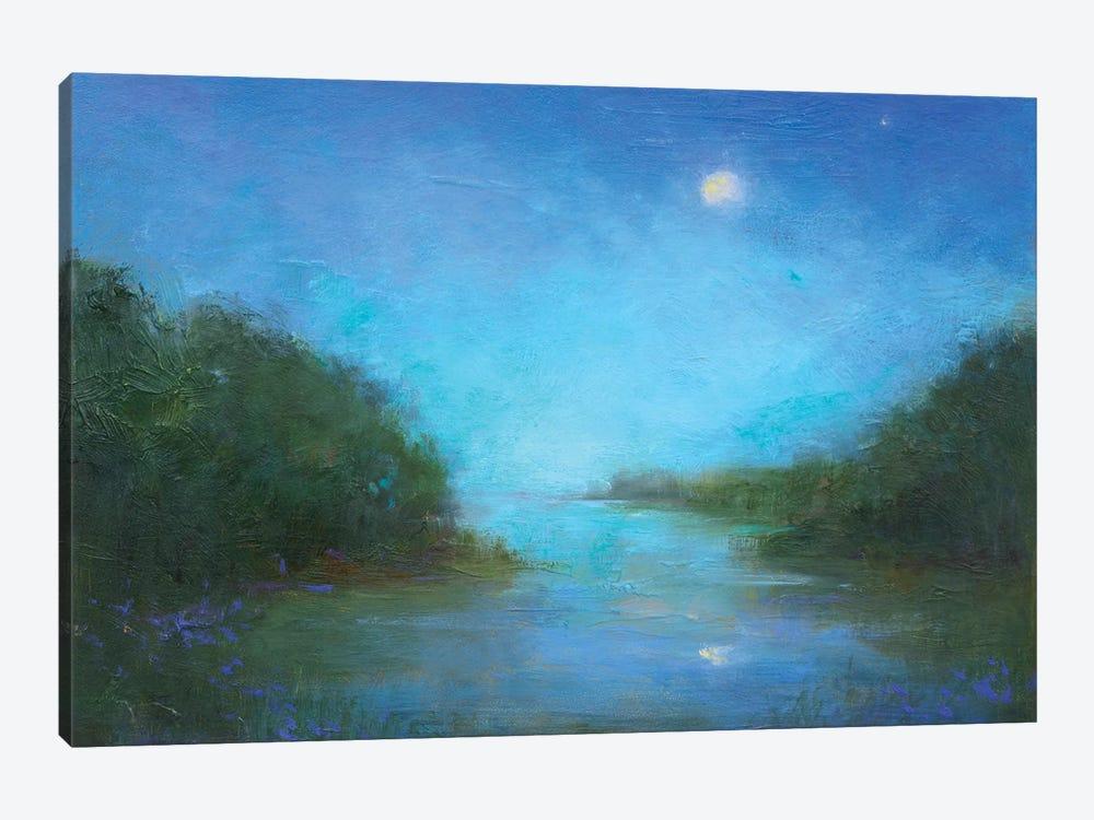 Twilight by Sheila Finch 1-piece Canvas Art Print