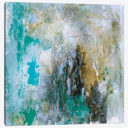 Tidal Flow IV Canvas Print #SHF6} by Scherrer Finch Canvas Print