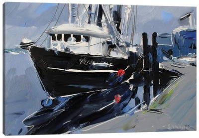 Alice Marie Canvas Art Print
