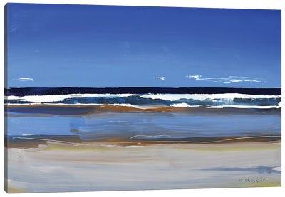 Hatteras Beach, NC I Canvas Art Print