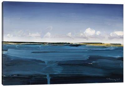 Outer Banks, NC Canvas Art Print
