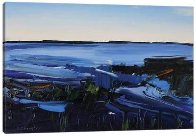 Cape Hatteras National Seashore I Canvas Art Print