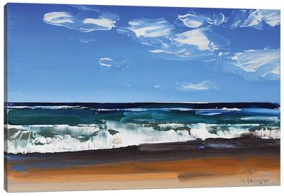 Cape Hatteras National Seashore II Canvas Art Print