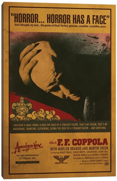 Apocalypse Now Canvas Art Print