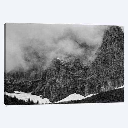 Another World 3-Piece Canvas #SHL25} by Bill Sherrell Canvas Print