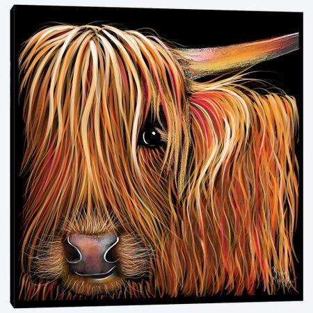 Butternut Canvas Print #SHM15} by Shirley Macarthur Art Print