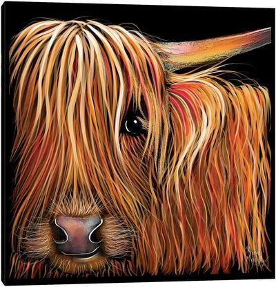 Butternut Canvas Art Print