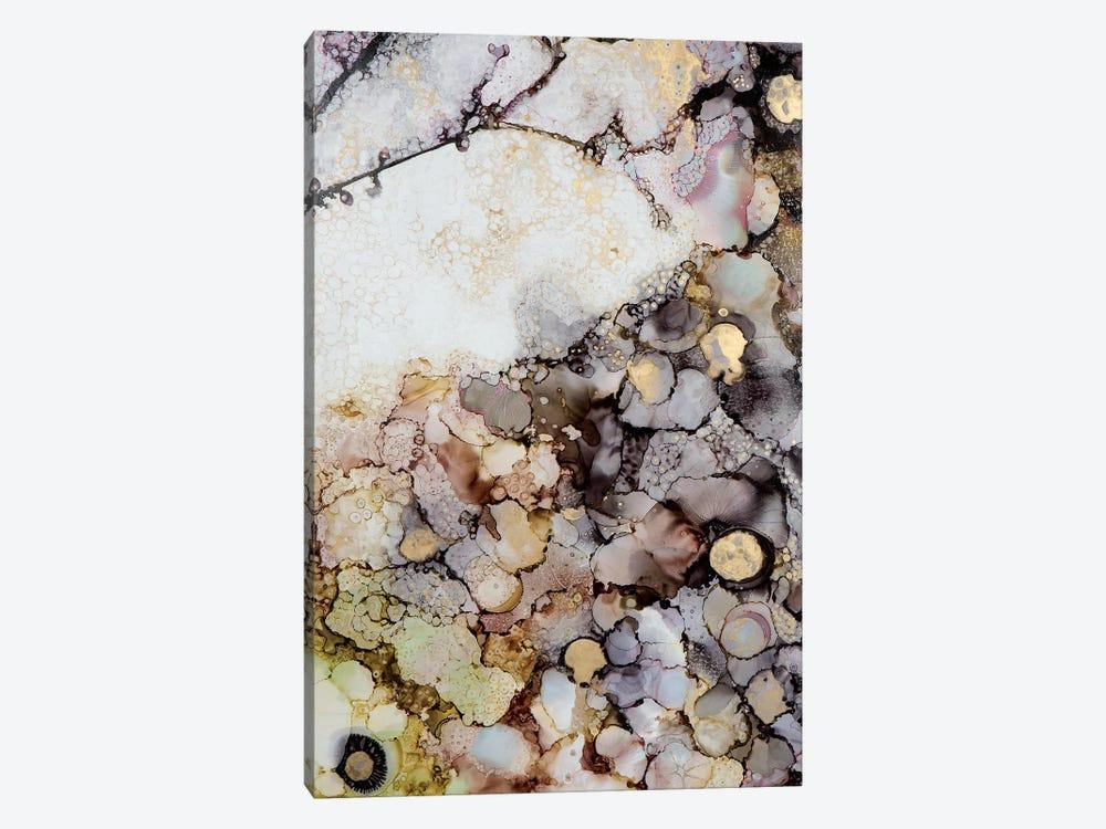 Connection I by Mishel Schwartz 1-piece Canvas Print