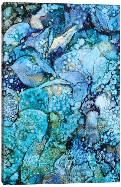 Homage To Van Gogh Canvas Art Print