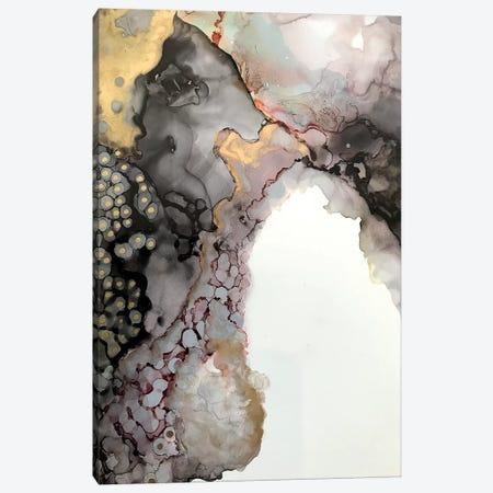 Mercury Canvas Print #SHW45} by Mishel Schwartz Canvas Artwork