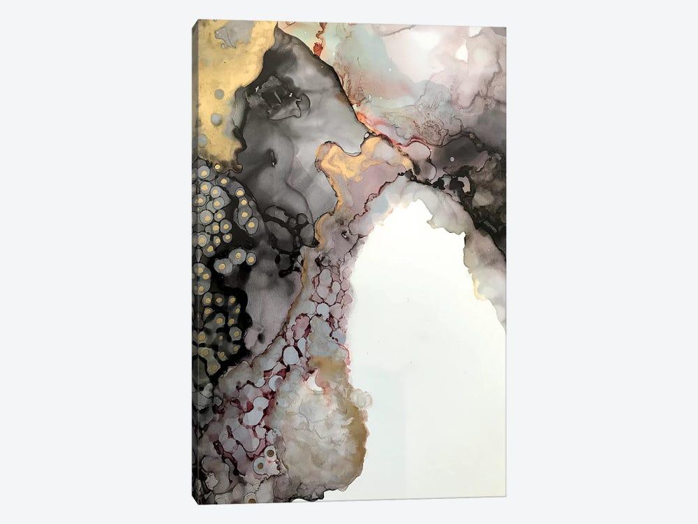 Mercury by Mishel Schwartz 1-piece Canvas Art