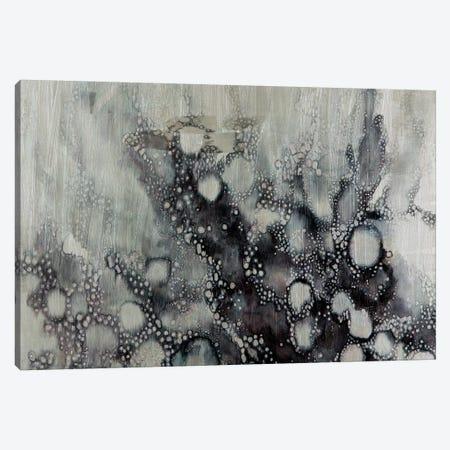 Swoon Canvas Print #SHW59} by Mishel Schwartz Canvas Artwork