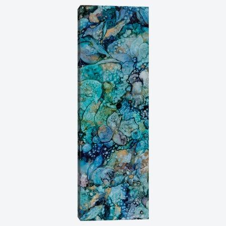 Van Gogh in My Garden Canvas Print #SHW67} by Mishel Schwartz Canvas Wall Art