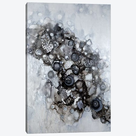 Rivers & Streams Canvas Print #SHW80} by Mishel Schwartz Canvas Print