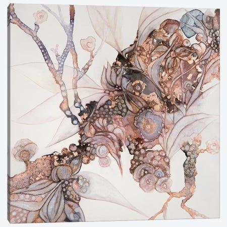 Breaking Out Canvas Print #SHW84} by Mishel Schwartz Canvas Artwork