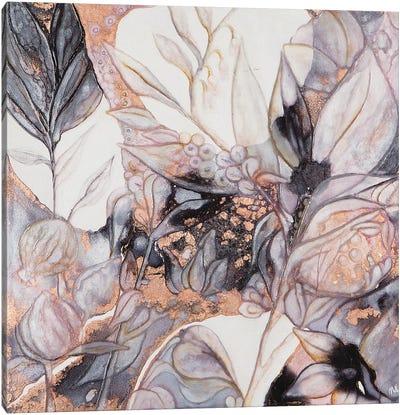 Colour Of Spring Canvas Art Print