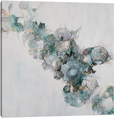 Nature's Lace Canvas Art Print