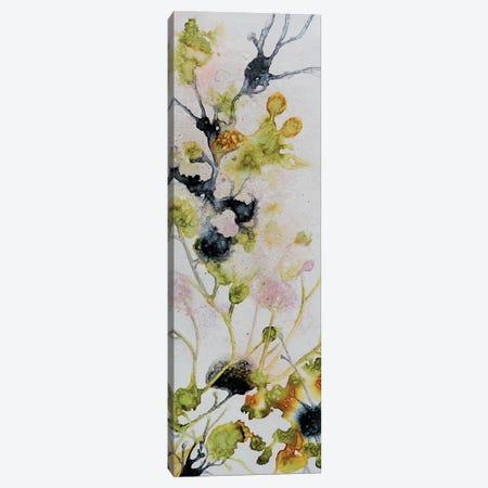 Chameleon Canvas Print #SHW8} by Mishel Schwartz Canvas Wall Art