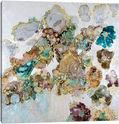 L'Abondance Canvas Art Print