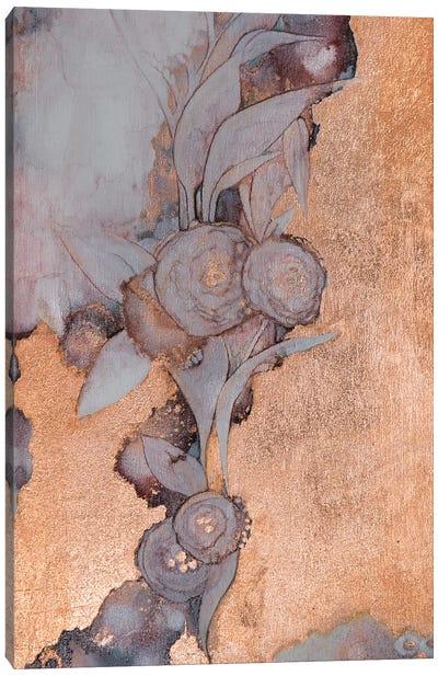Consuming The Elements Canvas Art Print