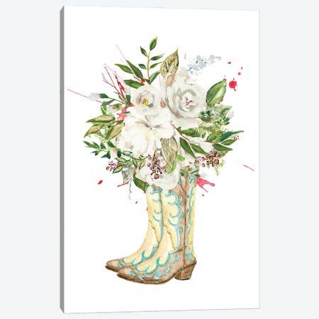 Southwest Print Canvas Print #SHZ23} by Jania Sharipzhanova Canvas Wall Art