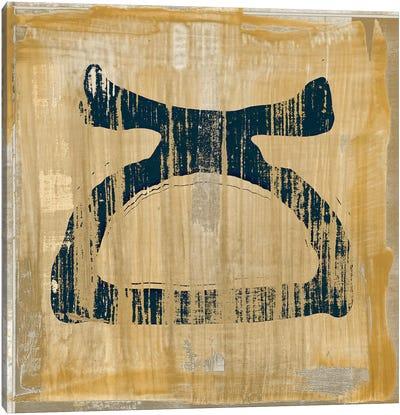 The Deities, Vulcan Canvas Art Print