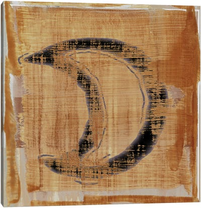 The Deities, Diana Canvas Art Print