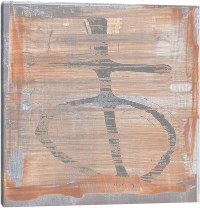 The Deities, Juno Canvas Art Print